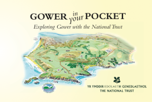 Gower pocket guide cover
