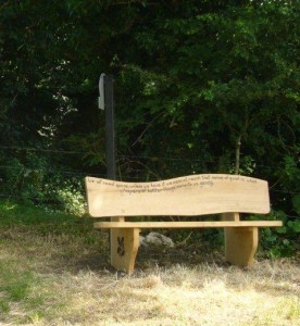 Bathwick bench upper kg 200614