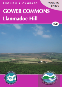 Gower Llanmadoc walk