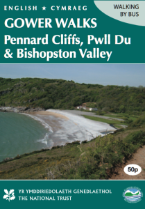 Gower Pennard walk