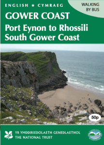 Gower Port Eynon walk