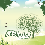 Swansea woodlands booklet cover